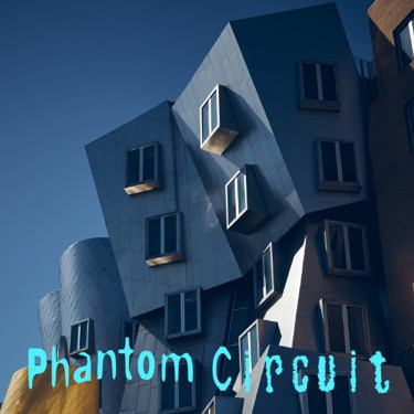 Phantom Circuit XXX