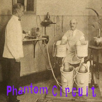 Phantom Circuit 300